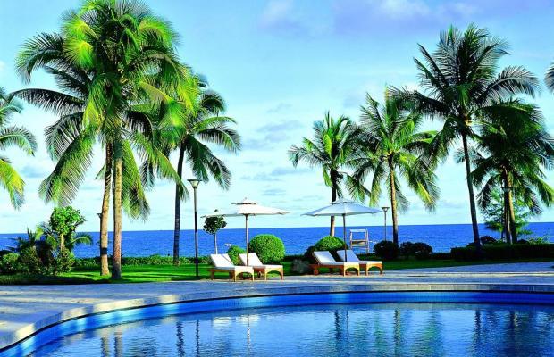 фото Sunshine Resort Intime Sanya изображение №30