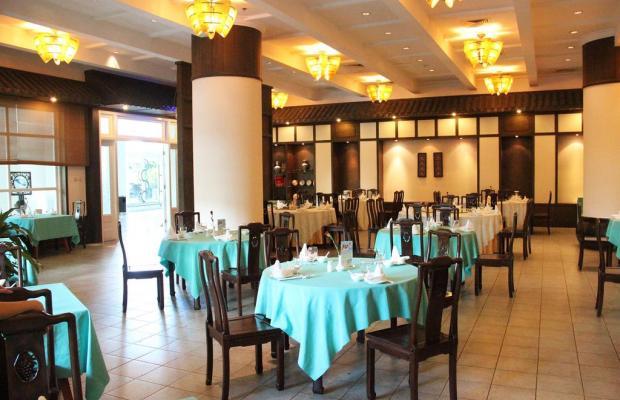 фотографии отеля Sunshine Resort Intime Sanya изображение №23