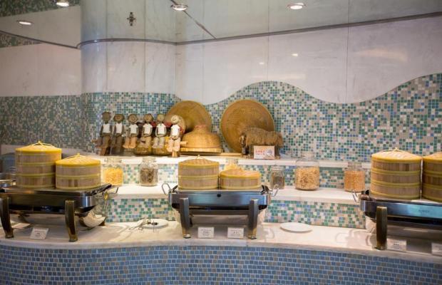 фото Sunshine Resort Intime Sanya изображение №10