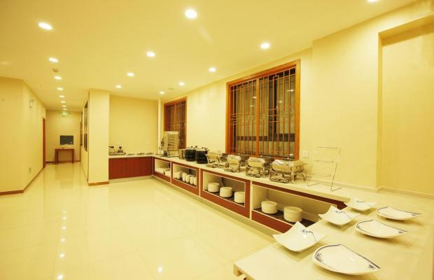 фото Zhong An Inn (Dong Dan Hotel) изображение №6