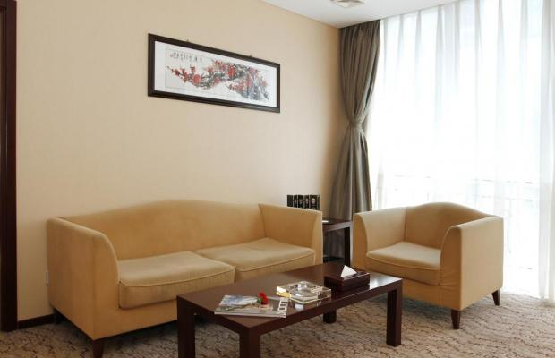 фотографии отеля Jingtailong International Hotel (ex. Tailong International Hotel; Tailong Plaza) изображение №15