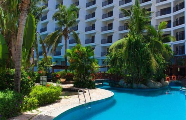 фотографии Sanya David Legendary Love Resort изображение №16