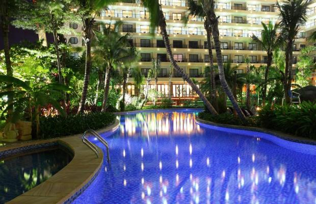 фото отеля Sanya La Costa Resort изображение №29