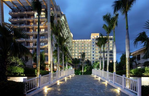 фотографии Sanya La Costa Resort изображение №28