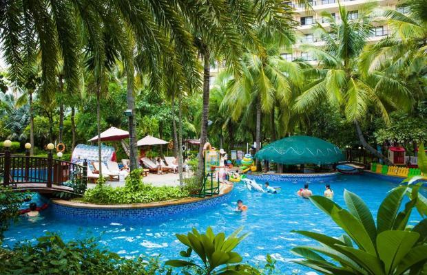 фото Sanya La Costa Resort изображение №2