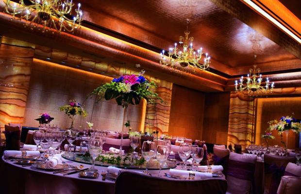 фотографии отеля Tangla Hotel Beijing изображение №7