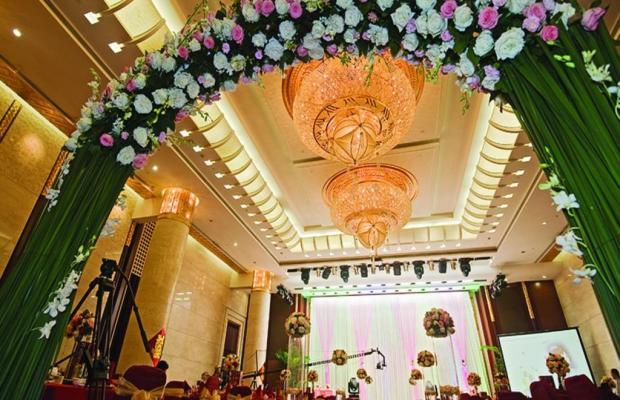 фото отеля Beijing Guangxi изображение №9