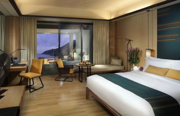 фото Intercontinental Sanya Resort изображение №18