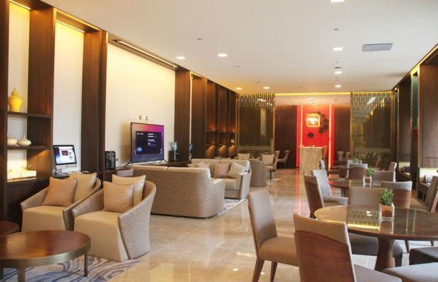 фото отеля Ascott Beijing изображение №33