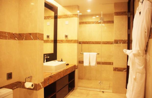 фото отеля Ascott Beijing изображение №9