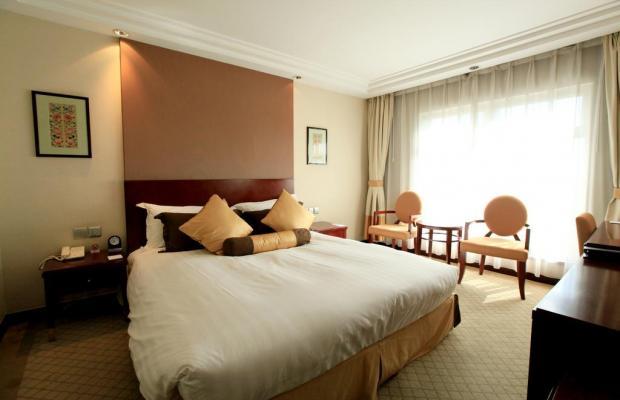 фотографии Beijing Landmark Hotel изображение №8