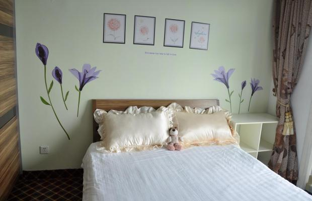 фото отеля Jinqiao International Apartment (ex. Beijing Jinqiao Guoji Gongyu) изображение №13