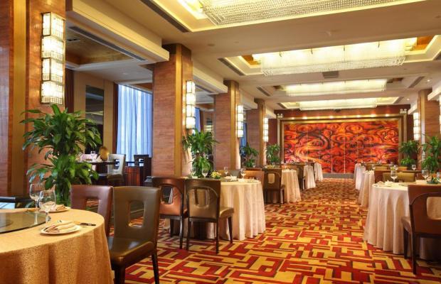 фото Beijing Minzu Hotel изображение №18