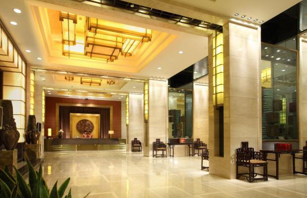 фотографии Beijing Minzu Hotel изображение №8