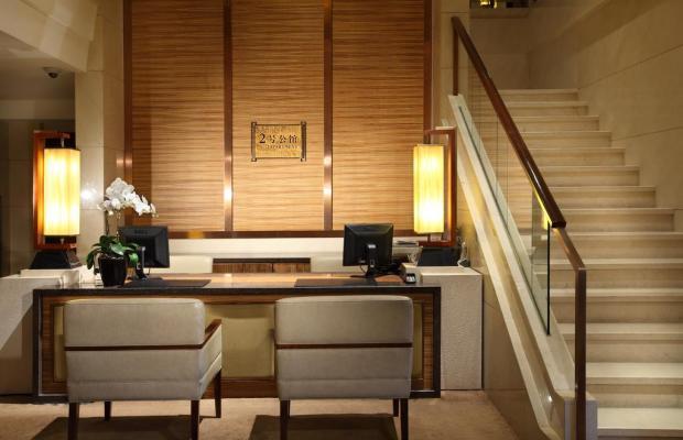 фото отеля Beijing Minzu Hotel изображение №5
