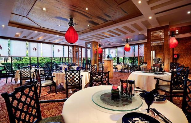 фото The Kempinski Hotel Beijing Lufthansa Center изображение №26
