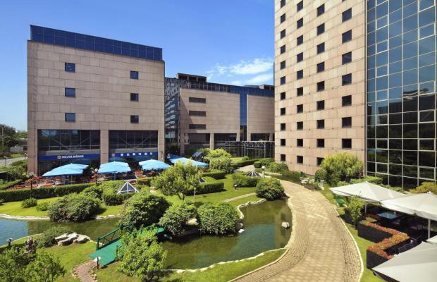 фотографии отеля The Kempinski Hotel Beijing Lufthansa Center изображение №15