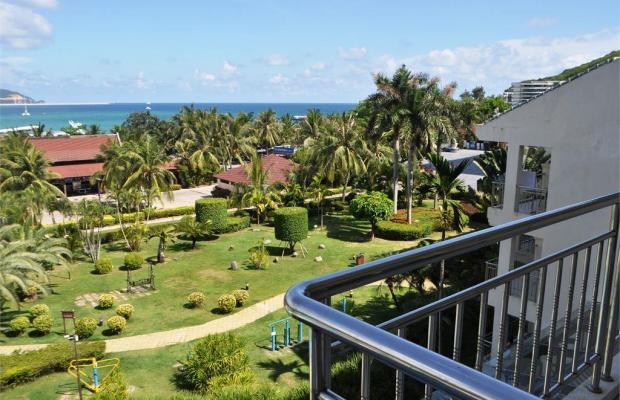 фотографии отеля Liking Resort (ex. Landscape Beach) изображение №3