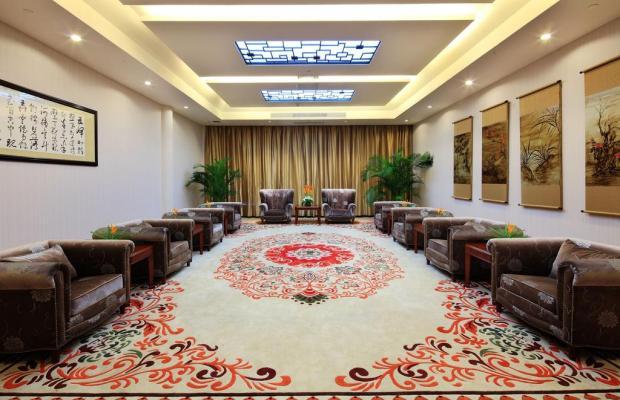 фотографии Luhuitou Guesthouse & Resort Sanya изображение №12