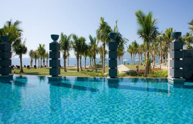фото отеля Mandarin Oriental Sanya изображение №21