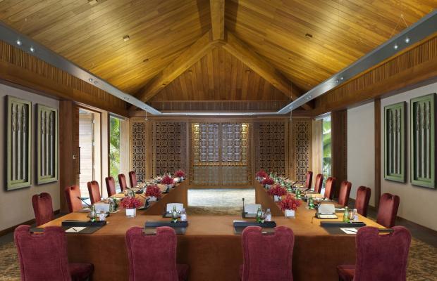 фото отеля Mandarin Oriental Sanya изображение №13