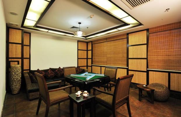 фото отеля Shengyi Holiday Villa Hotel & Suites (ex. St.Ives Seaview International) изображение №33