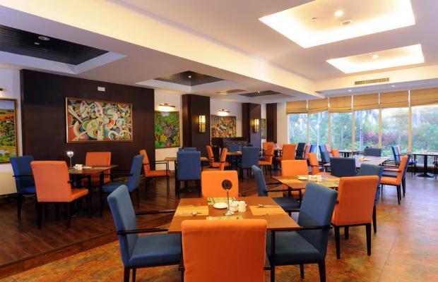 фотографии отеля Shengyi Holiday Villa Hotel & Suites (ex. St.Ives Seaview International) изображение №27