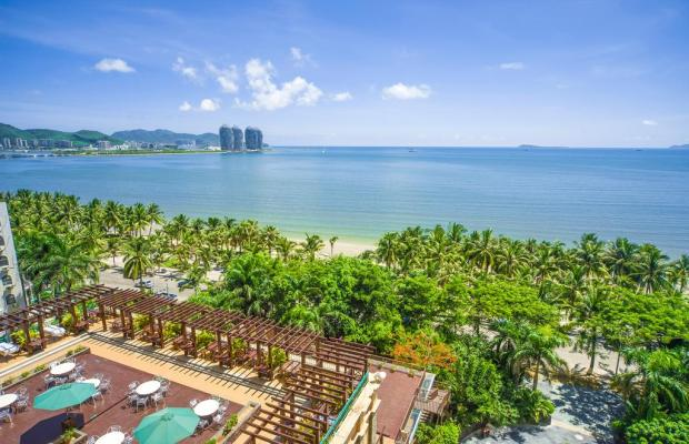 фото отеля Shengyi Holiday Villa Hotel & Suites (ex. St.Ives Seaview International) изображение №21