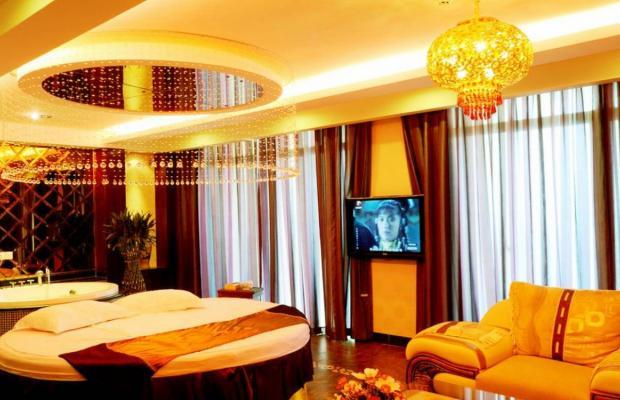 фотографии отеля Shengyi Holiday Villa Hotel & Suites (ex. St.Ives Seaview International) изображение №7