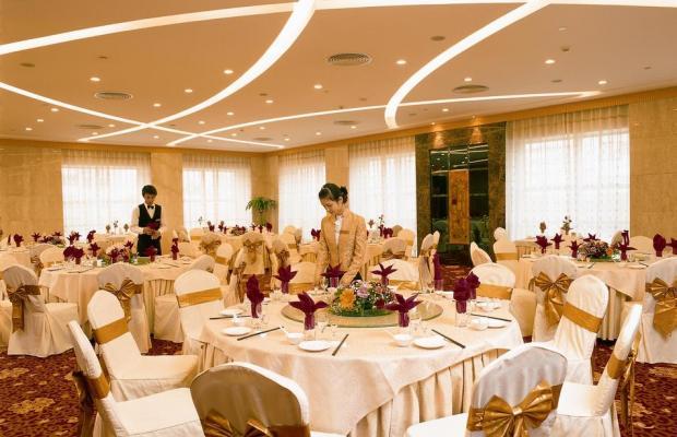 фото отеля Beijing Tibet Hotel изображение №37