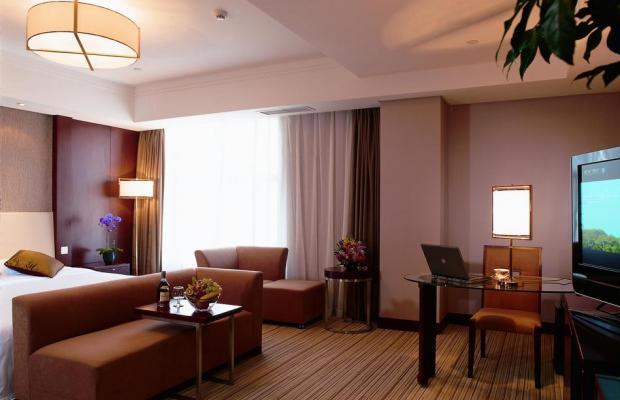 фотографии отеля Beijing Tibet Hotel изображение №27