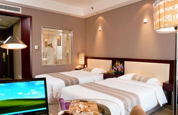 фотографии Beijing Tibet Hotel изображение №24