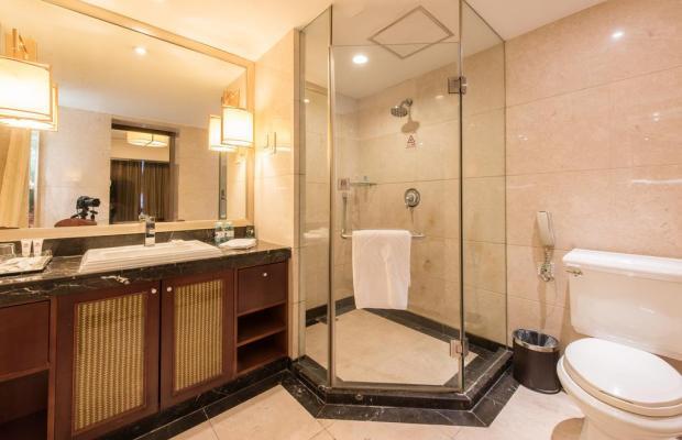 фотографии отеля Beijing Tibet Hotel изображение №23