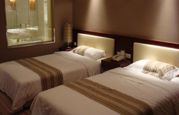 фотографии отеля Beijing Tibet Hotel изображение №15