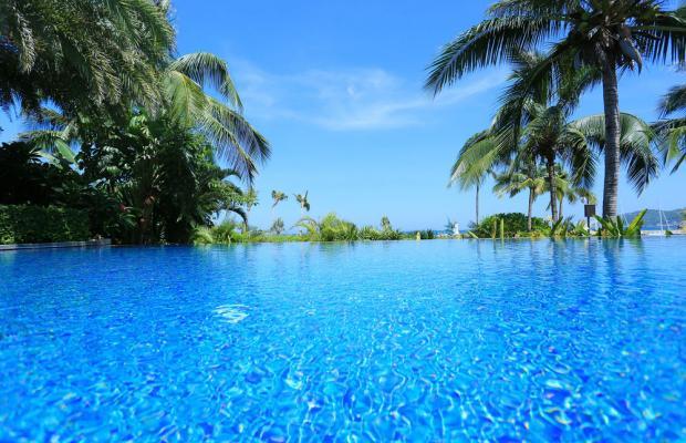 фото The St. Regis Sanya Yalong Bay Resort изображение №74