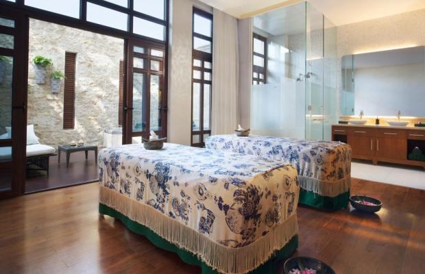 фото отеля The St. Regis Sanya Yalong Bay Resort изображение №73