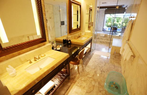 фото The St. Regis Sanya Yalong Bay Resort изображение №70