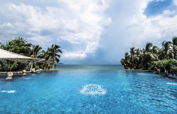 фотографии The St. Regis Sanya Yalong Bay Resort изображение №64