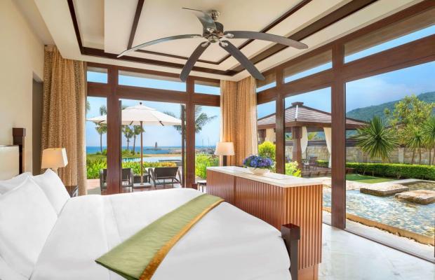 фотографии The St. Regis Sanya Yalong Bay Resort изображение №28