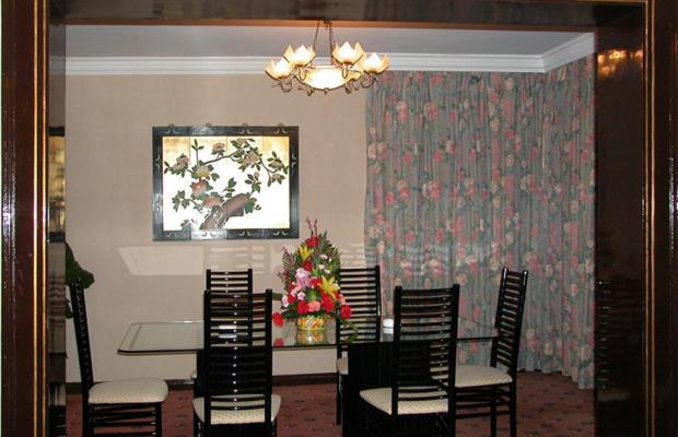 фото отеля Beijing Ynshan изображение №37