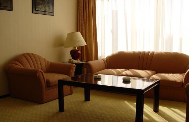 фото отеля Beijing Ynshan изображение №21