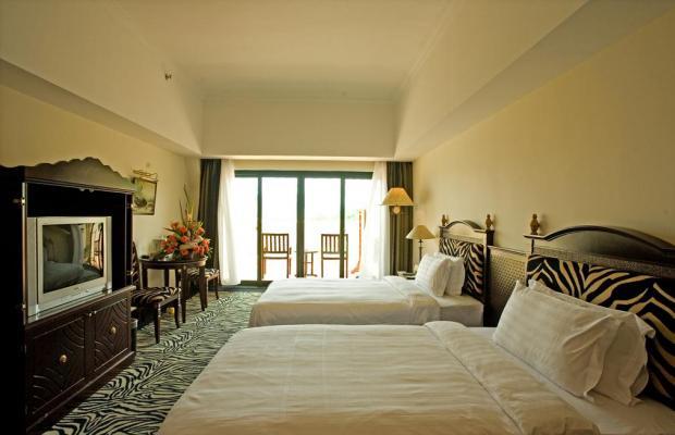 фото отеля Yalong Bay Universal Resort Sanya изображение №9