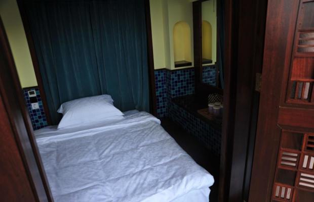 фотографии отеля Yalong Bay Earthly Paradise Bird's Nest Resort изображение №43