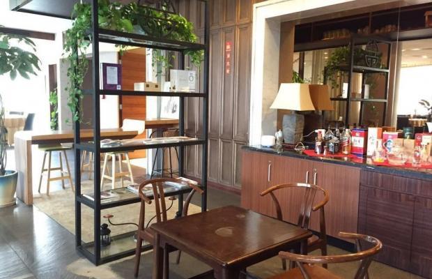фотографии Best Western Grandsky Hotel Beijing изображение №24