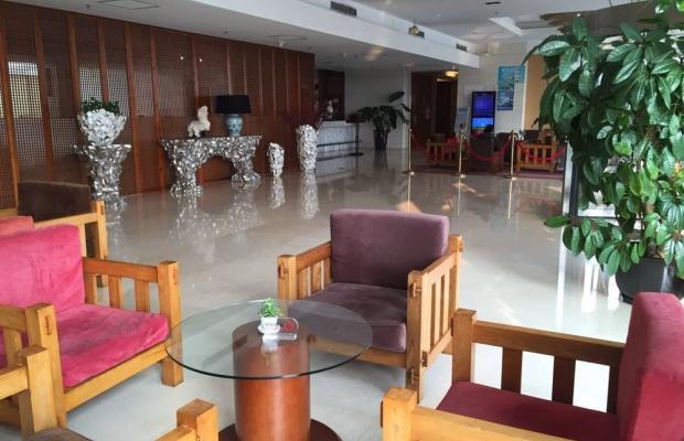 фотографии отеля Best Western Grandsky Hotel Beijing изображение №19