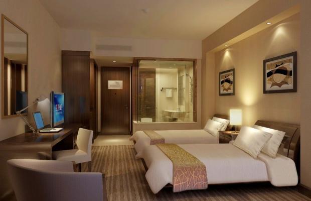 фото отеля Best Western Grandsky Hotel Beijing изображение №13