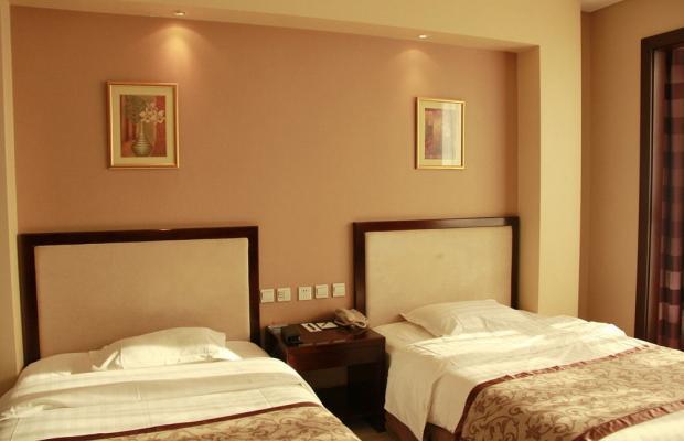 фото отеля Best Western Grandsky Hotel Beijing изображение №9