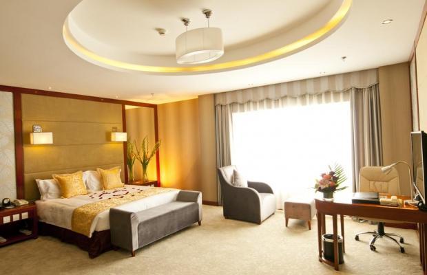 фотографии отеля Ya'ao International Hotel Beijing (ех. Best Western OL Stadium) изображение №19