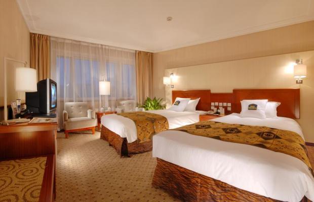 фотографии Ya'ao International Hotel Beijing (ех. Best Western OL Stadium) изображение №16