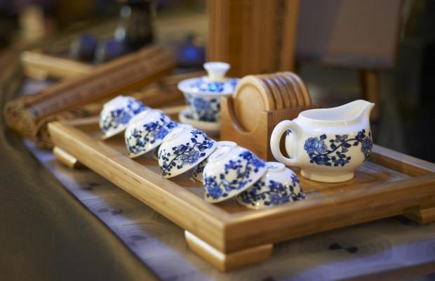 фото Novotel Beijing Sanyuan изображение №2